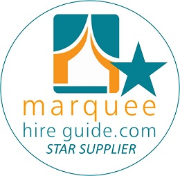 Marquee Hire Guide Logo